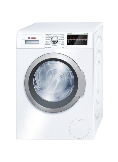 Bosch Wat24480Tr 9 Kg A+++ 1200 Devir Çamaşır Makinesi Renkli